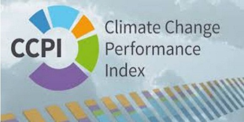 Climate Change Performance Index Sweden tops in the Ranking, India at 11th position
