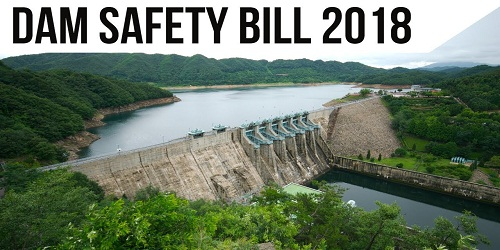 Dam Safety Bill 2018