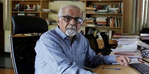 Economist Surjit Bhalla resigned from PM Economic Advisory Council