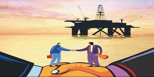 Govt forms six-member panel to look at selling 149 fields of ONGC, OIL to private companies