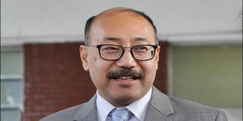 Harsh Vardhan Shringla appointed Indian ambassador to United States