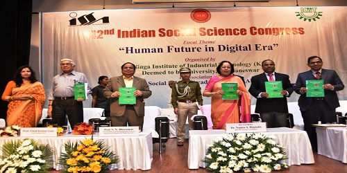 5-day 42nd Indian Social Science Congress