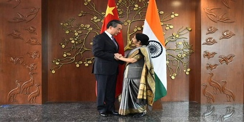 India China High-Level Mechanism on Cultural & People-to-people exchanges