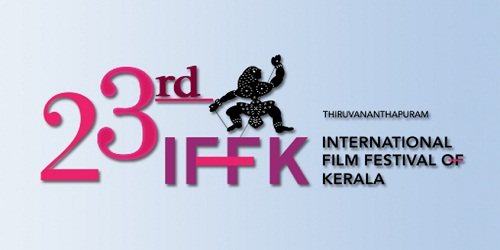 International Film Festival of Kerala (IFFK) 2018