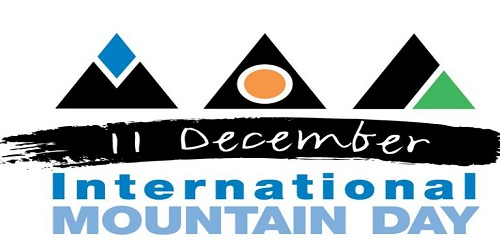 International Mountain Day observed on December 11