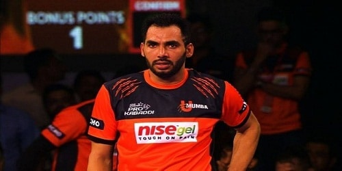 Kabaddi World Cup Winning Captain Anup Kumar announced retirement
