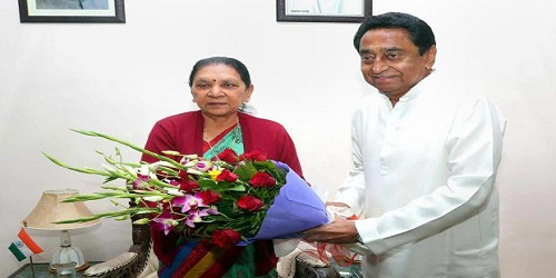Kamal Nath sworn in as 18th Chief Minister of Madhya Pradesh