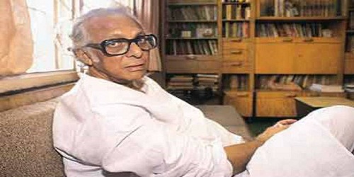 Mrinal Sen, passed away at 95