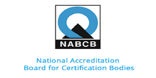 NABCB Accreditation secures recognition in Asia- Pacific Region