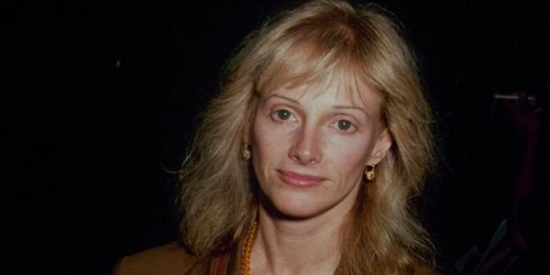 Oscar-nominated actress Sondra Locke died