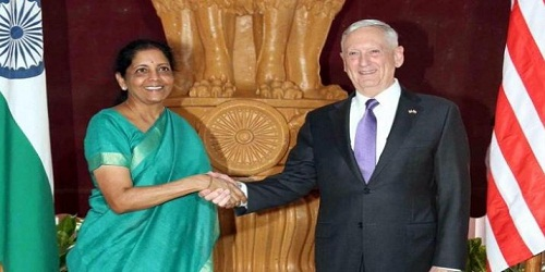 Overview of Defence Minister's 5-day visit to the United States