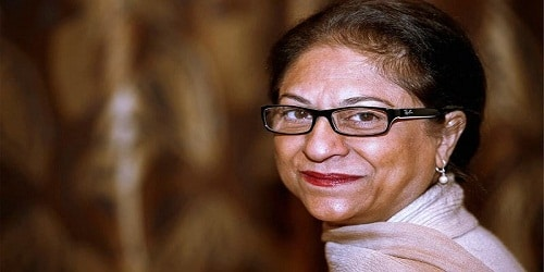 Pakistan activist Asma Jahangir honoured with top UN human rights award