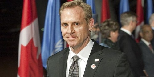 Patrick Shanahan to replace James Mattis as US Defense Secretary