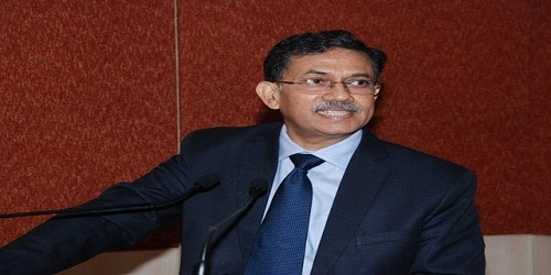 Pranab K Das is new CBIC chairman