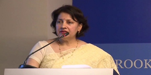 Preeti Saran elected to UN's socio-economic, cultural panel