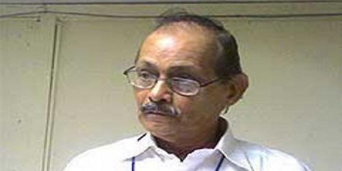 Senior Journalist Jagdish Thakkar Passes Away