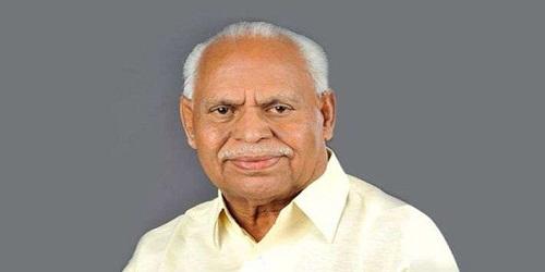 Senior Kerala Congress Leader CN Balakrishnan passed away at 87