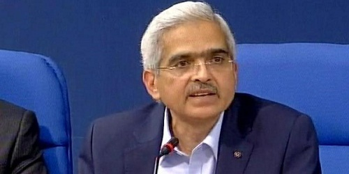 Shaktikanta Das takes charge as 25th Governor of the RBI