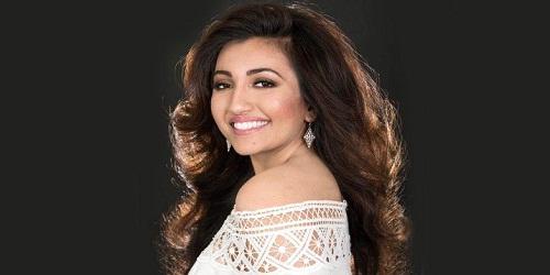 Shree Saini from USA crowned Miss India Worldwide 2018