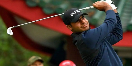 Shubhankar Sharma becomes youngest Indian to win Asian Tour Order of Merit