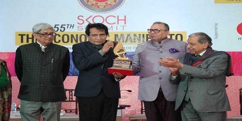 Skoch Golden Jubilee Challenger Award