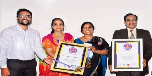 Telangana's MNJ Institute of Oncology and Regional Cancer Centre entered Guinness Book of World Records; also received 'High Range Book of World Records' recognition