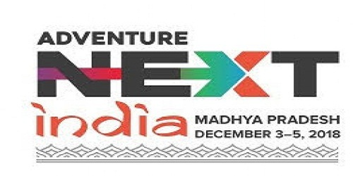 The heart of India- Madhya Pradesh was the host destination of 3-day 1st AdventureNext India 2018
