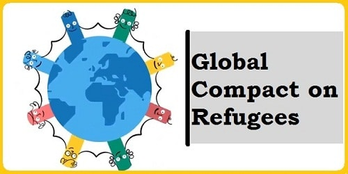UN members adopt Global Compact on Refugees