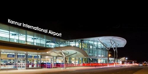Union minister Suresh Prabhu inaugurate Kannur international Airport