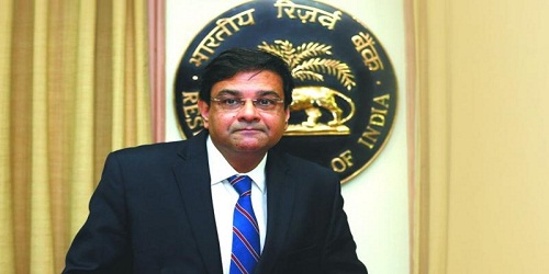 Urjit Patel resigned as the 24th RBI Governor