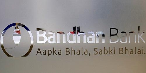 RBI grants 40 branch licenses to Bandhan Bank