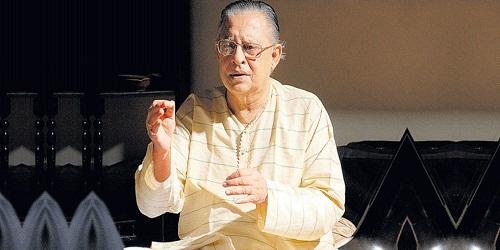 singer Pandit Arun Bhaduri passes away in Kolkata