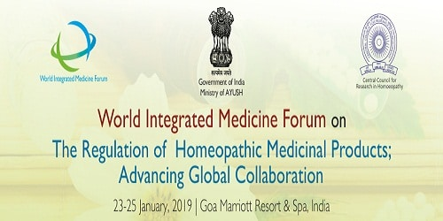 2nd World Integrated Medicine Forum 2019