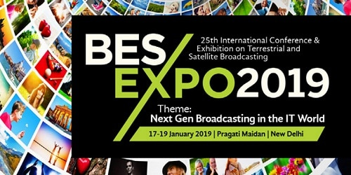 BES EXPO 2019
