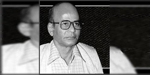 Bengali writer and Sahitya Akademi awardee Dibyendu Palit Passed away