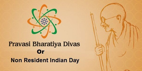 Bharatiya Pravasi Day or Non Resident Day