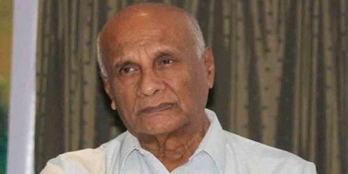 CH Loknath passed away