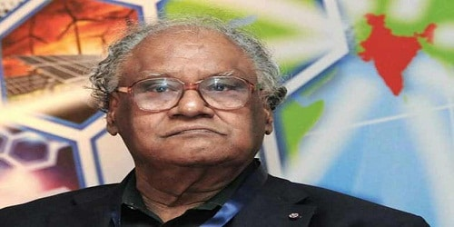 CNR Rao chosen for Sheikh Saud International Prize for Materials Research