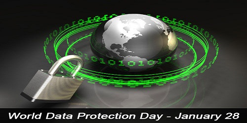 Data Protection Day-Jan 28