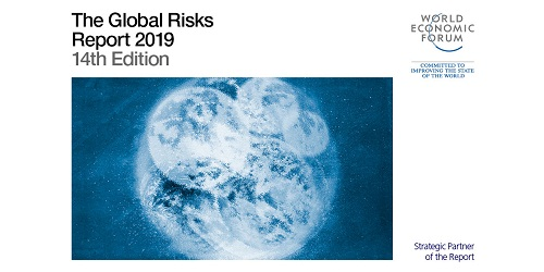 Global Risks Report, the 2019 edition