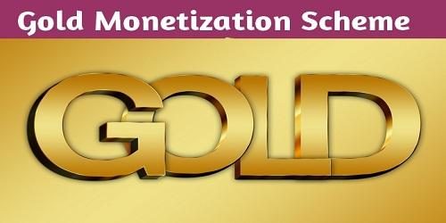 Gold Monetisation Scheme 2015 met with a few changesGold Monetisation Scheme 2015 met with a few changes