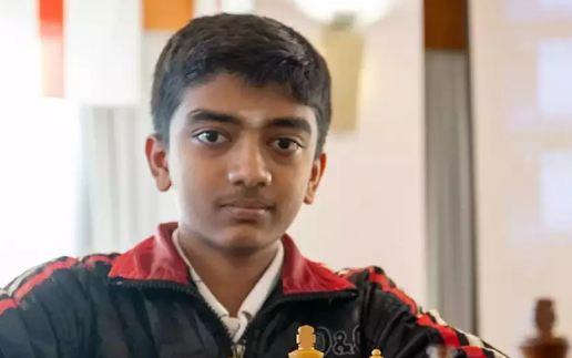India's Youngest Grandmaster
