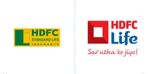 HDFC Standard Life Insurance renamed to HDFC Life Insurance