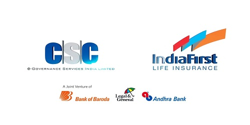 IndiaFirst Life Insurance buys stake in CSC e-Governance services