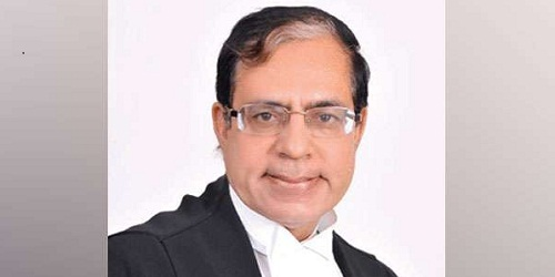 Justice AK Sikri nominated as Executive Chairman of NALSA by President Kovind