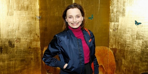 Kristin Scott Thomas appointed as the President of France's Cesar Awards