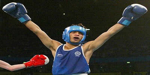 India's first Commonwealth Games gold medallist