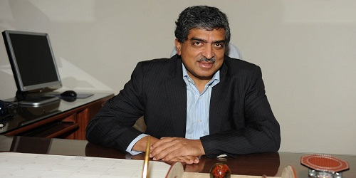 RBI set up 5-member panel under Nandan Nilekani to boost digital payments