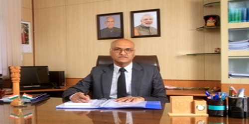 Rakesh Aggarwal took over as new JIPMER director