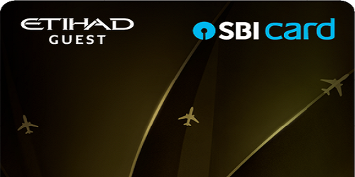 SBI Card & Etihad Guest tie-up to launch premium cardSBI Card & Etihad Guest tie-up to launch premium card